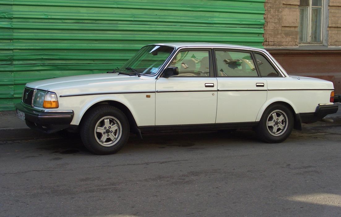 Foto my Volvo
